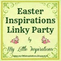 Easter Inspirations Linky Party 2016