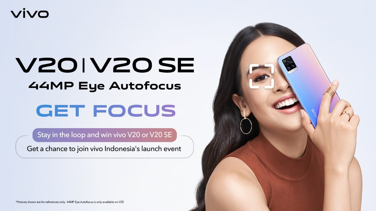Vivo new Upcoming Smart Phones V20 and  V20SE