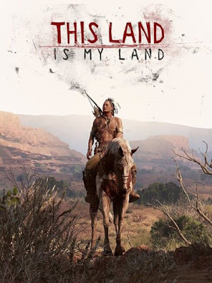 Capa do This Land is My Land