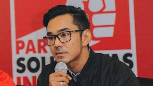 Demokrat Dinilai Kebakaran Jenggot Soal Ditangkapnya Munarman, Eks PSI: Ada Hubungan Apa Ini?