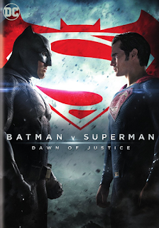Batman v Superman: Dawn of Justice/El Origen de la Justicia