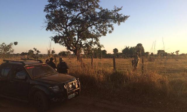 Caso Lázaro: polícia realiza cerco e troca tiros na busca por serial killer
