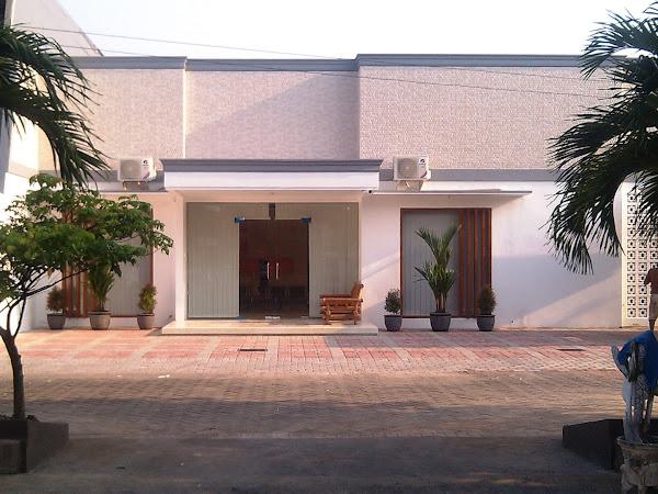 Renovasi dan Pembangunan Kantor