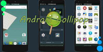طريقة تحويل هاتفك إلى أندرويد 5 0 lollipop بسهولة تامة