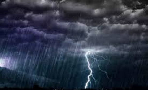 Waspada Banjir, BMKG Perkirakan Bakal Ada Potensi Hujan Ekstrem