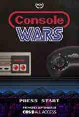 Imagem Console Wars - Legendado
