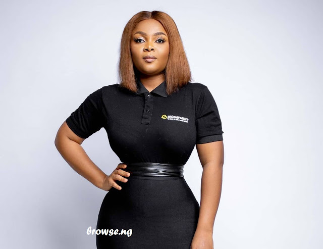 Bimbo Ademoye Biography