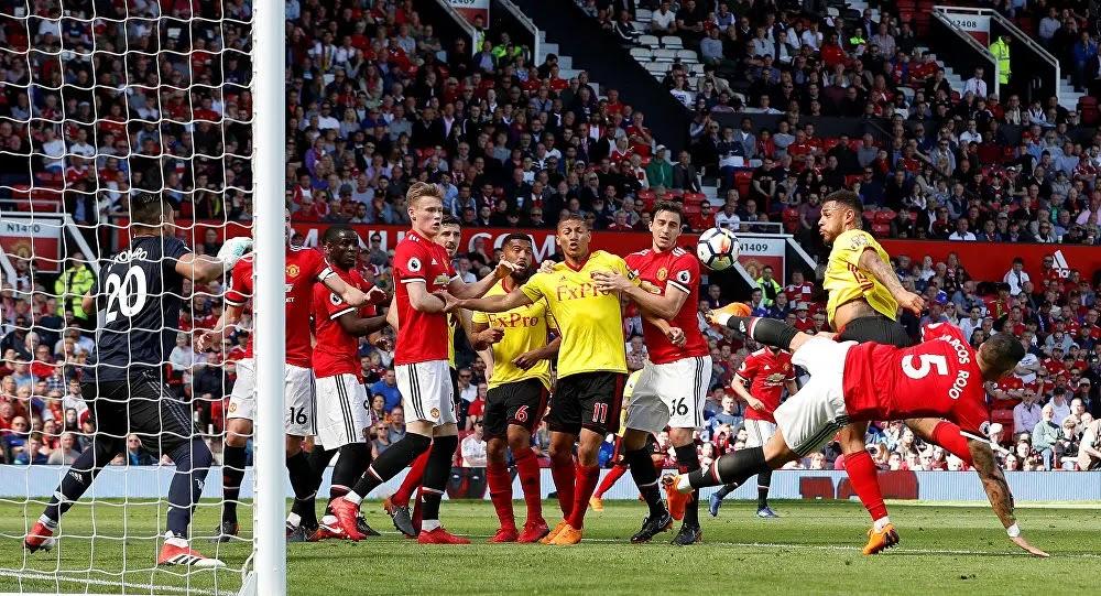 تقرير مباراة مانشستر يونايتد ووست هام كأس الاتحاد الانجليزي