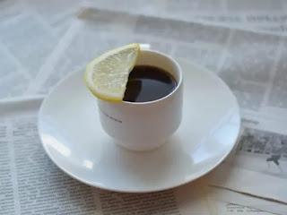 هل تساعد القهوة بالليمون على إنقاص الوزن؟