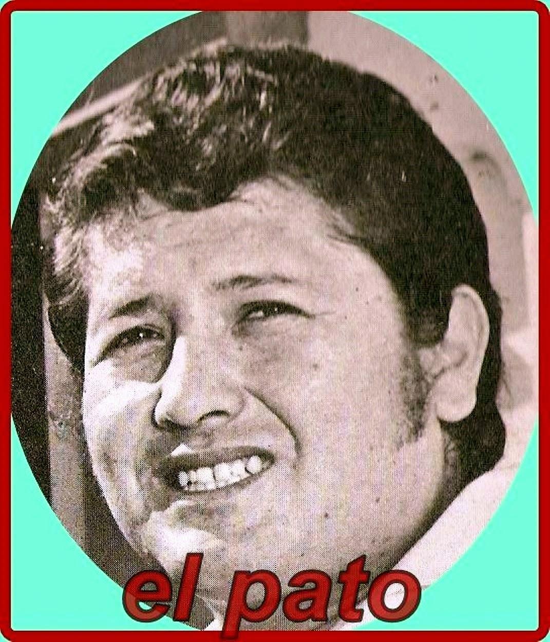 "Folklore Del NOA: JAVIER EDGAR ""PATO"" PANTALEÓN"