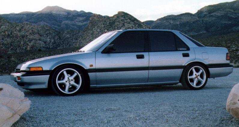Download Pdf Honda Accord 1986 1989 Repair Manual