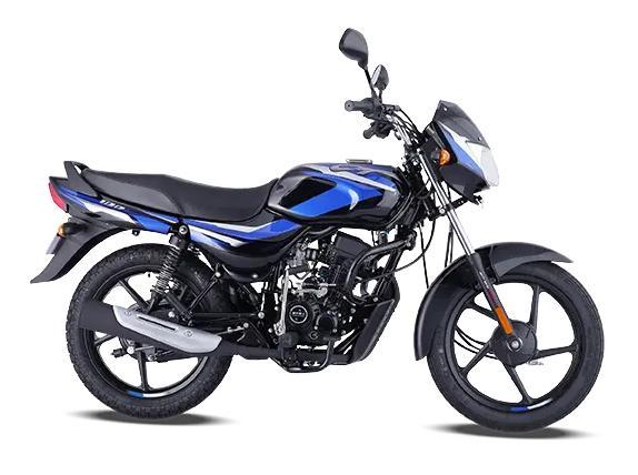 Bajaj CT100: India's cheapest bike, runs 89.5 kmpl in 1 liter