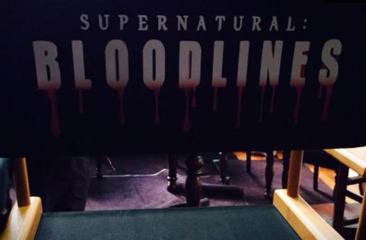 Bloodlines Supernatural
