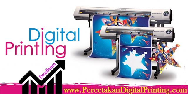 Info Digital Printing Cibubur Terbaik Antar Jemput Pesanan