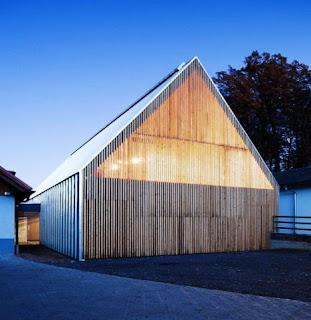 características de la arquitectura moderna
