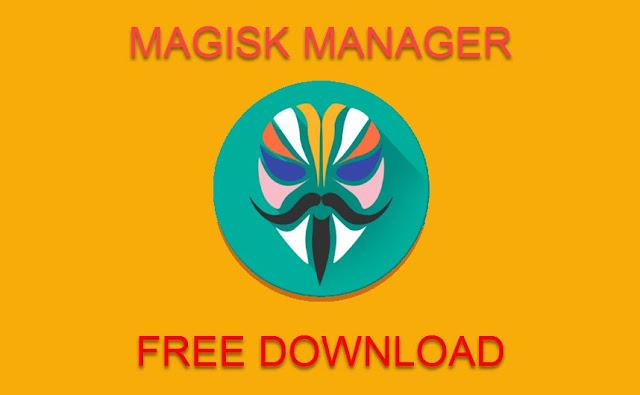 Download Magisk Manager All Version Update 2019