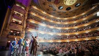 Aplazan para octubre de 2021 la cuarta edición del Carnaval de Cádiz en Zaragoza y Barcelona