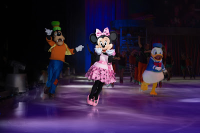 #DisneyOnIce Lloyd Loots