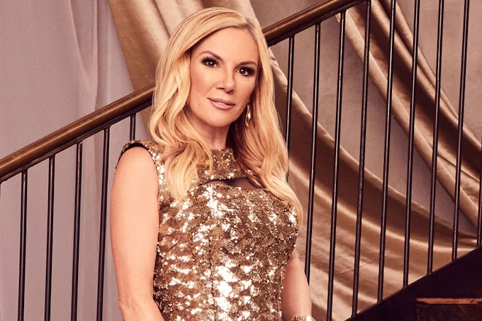 Ramona Singer Confirms She's Returning To The Real Housewives Of New York City For Season 13!