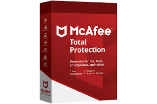 McAfee 2019 Total Protection Free Download and Review
