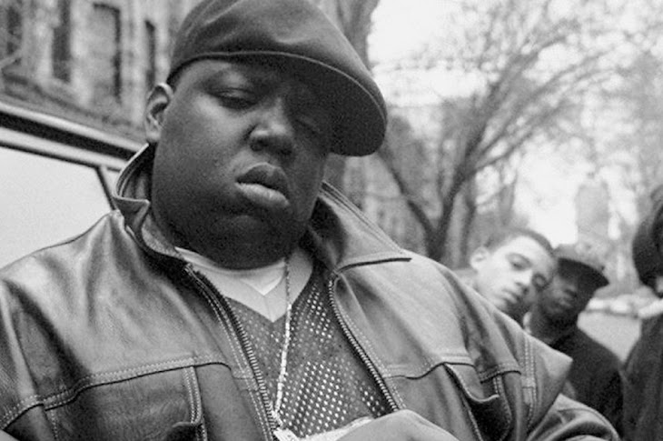 Biggie Is Nominated For The Rock And Roll Hall Of Fame