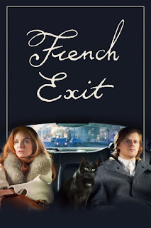 French Exit [2020] [DVDR] [NTSC] [Latino]