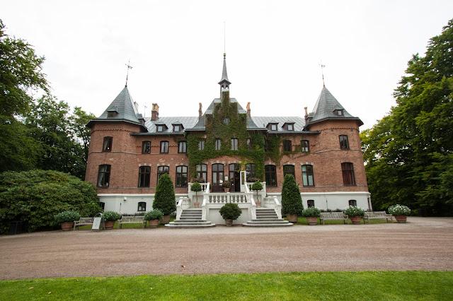 Ex residenza reale di Sofiero