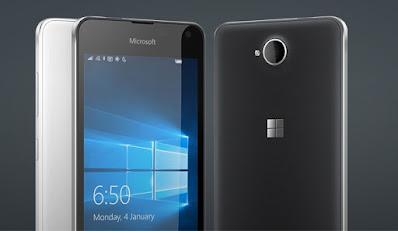 Pre-order Lumia 650 Dibuka, Dapatkan Segera Dengan Harga 2,6 jutaan