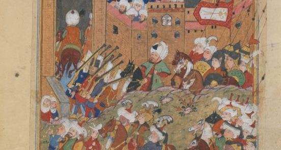 Daftar Nama-nama Raja Kesultanan Turki Usmani atau Turki Ottoman