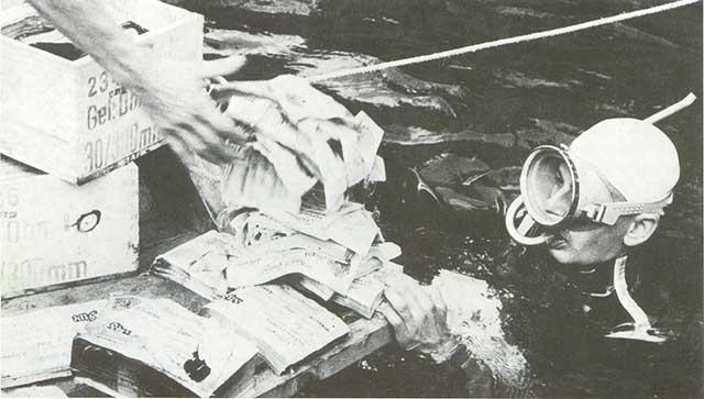 Operasi Benhard Nazi Jerman