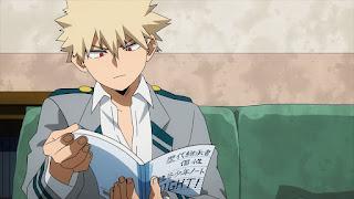 ヒロアカ 5期25話アニメ   爆豪勝己 かっこいい かっちゃん Bakugo Katsuki   僕のヒーローアカデミア113話 最終回 My Hero Academia