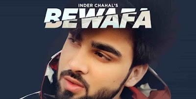 Bewafa Inder Chahal  Shiddat  Goldboy  Nirmaan