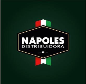 Logo Distribuidora Napoles