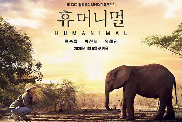 Download Documentary (Dokumenter) Korea Humanimal Subtitle Indonesia