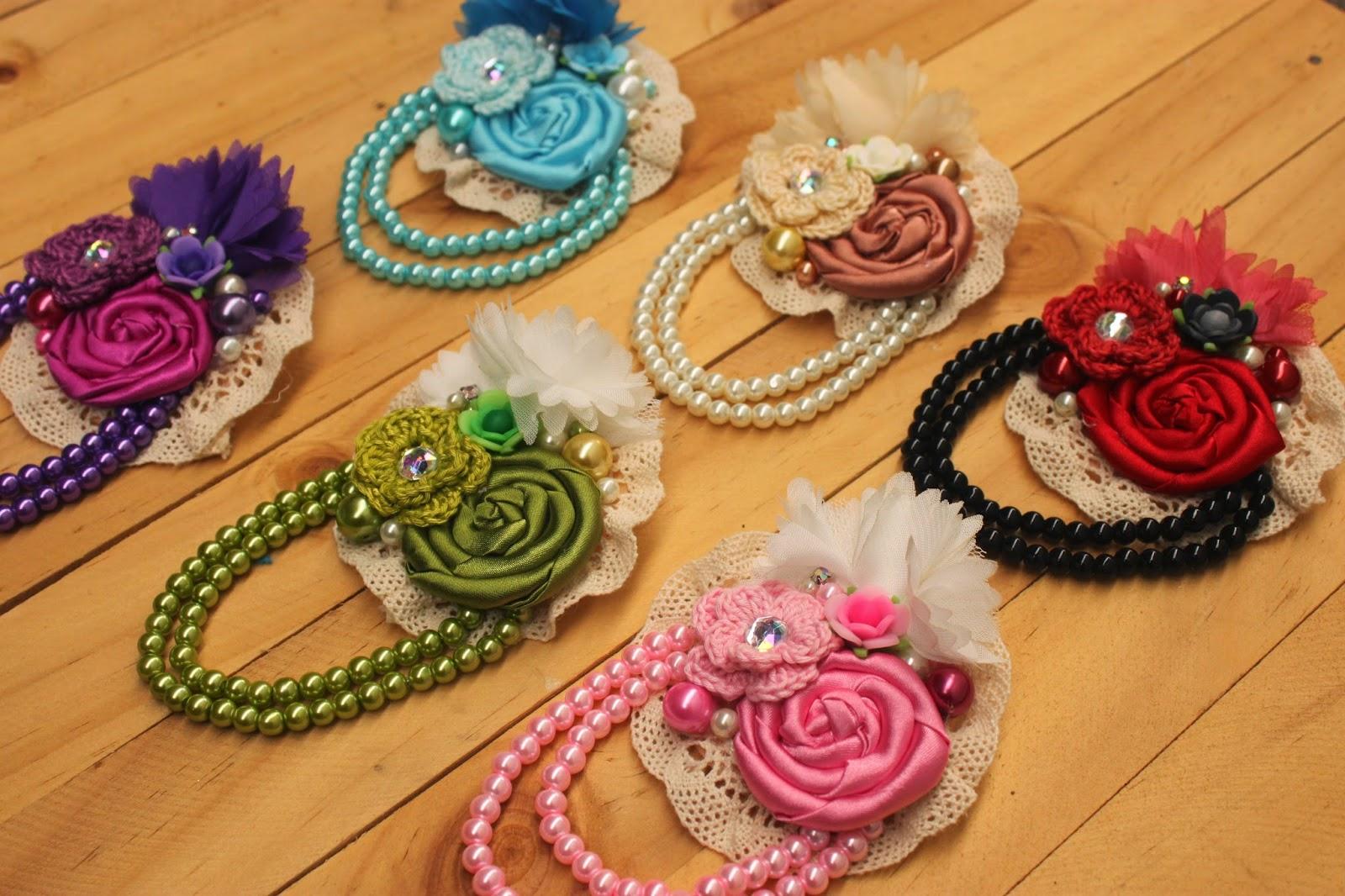 Crochet Experience