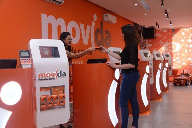 Movida tem maior crescimento do Setor