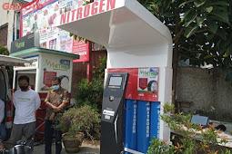 Modal Membuka Bisnis Outlet Nitrogen