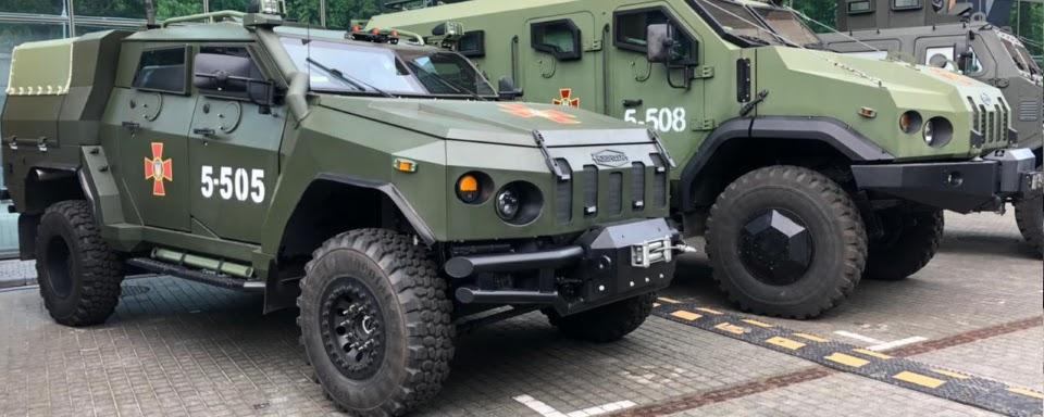 Збитковий рік Української бронетехніки: падіння на 600%