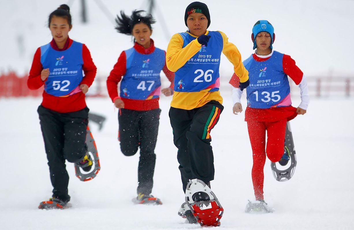 على مدار 3 أيام: الأولمبياد الخاص الإماراتي يتلقى دعوة للمشاركة في الدورة التدريبية للجري على الجليد