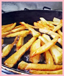 Patates Havuzunda Yumurta Kahvaltılık Tarifler