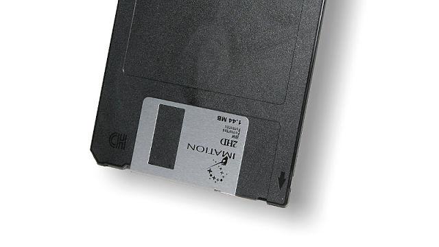 linux en disquetes
