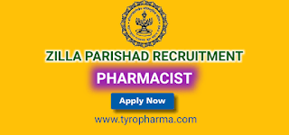 ZP Gadchiroli, ZP Gadchiroli Recruitment 2019, ZP Gadchiroli Exam Date 2019, ZP Bharti 2019, NHM Gadchiroli Recruitment, NHM Recruitment 2019, Pharmacist Job In Gadchiroli, D.Pharm, B.Pharm