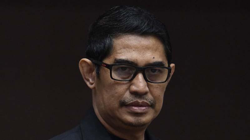 DPR Desak Ketua Dewas TVRI Arief Hidayat Diberhentikan