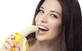 أطعمة طبيعية للتخلص من مشاكل البشرة والشعر