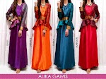Alika Gamis SOLD OUT