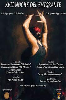 flamenco-el-burgo-malaga-turismo-rural-noche-del-emigrante