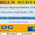 Walk-In Interview in Sharaf DG - Dubai, UAE