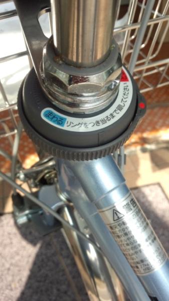 自転車好房ラルプデュエズ: くるぴたを取り付けしたいというお客様に物申します!