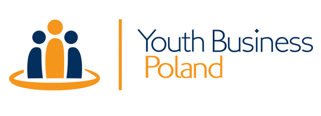 Logo Youth Business Poland