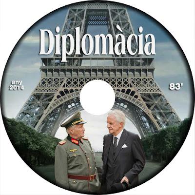 Diplomàcia - [2014]